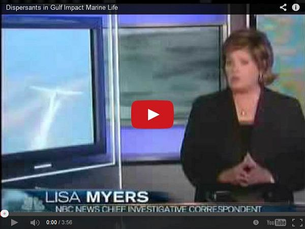Dr. Sawyer Interviewed by Lisa Myers on NBC Nightly News